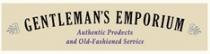 gentlemans-emporium Promo Codes