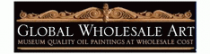 global-wholesale-art Promo Codes