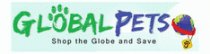 globalpets Promo Codes