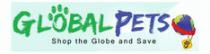 globalpets Promo Codes
