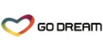 go-dream Coupon Codes