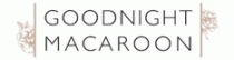 goodnight-macaroon Coupon Codes