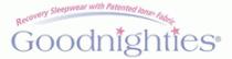 goodnighties Promo Codes