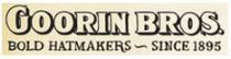 goorin-bros Promo Codes