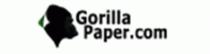 gorilla-paper