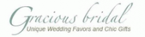 Gracious Bridal Coupons