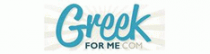 greek-for-me Promo Codes
