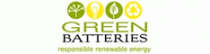 GreenBatteries Promo Codes