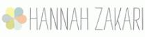 hannah-zakari-uk Coupon Codes