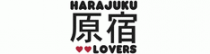 harajuku-lovers Coupon Codes