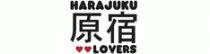 harajuku-lovers Coupon Codes