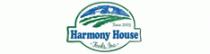 harmony-house-foods Promo Codes