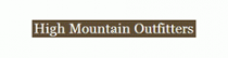 high-mountain-outfitters Promo Codes