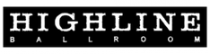 highline-ballroom Coupon Codes