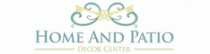home-and-patio-decor-center Promo Codes