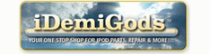 IDemiGods Coupon Codes