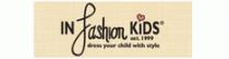 in-fashion-kids Promo Codes