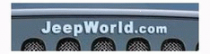 jeep-world Promo Codes