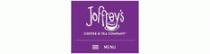 joffreys Coupon Codes