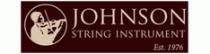 johnson-string-instrument Coupon Codes