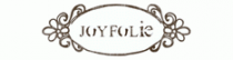 Joyfolie Coupons