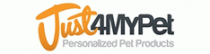 just4mypet Promo Codes