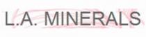 L.A. Minerals Promo Codes