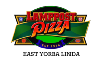 Lamppost Pizza Coupons