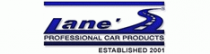 Lanes Professional Car Products Coupon Codes