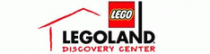 Legoland Discovery Center Promo Codes
