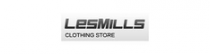 les-mills-clothing Coupon Codes