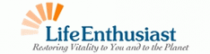 life-enthusiast Coupon Codes