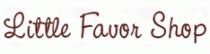 little-favor-shop Coupons