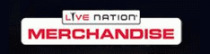 live-nation-merchandise Promo Codes