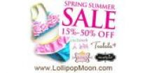 Lollipop Moon Coupons