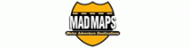 mad-maps Coupons