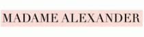 Madame Alexander Coupon Codes