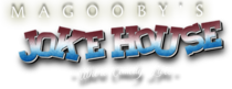 Magoobys Joke House Coupon Codes
