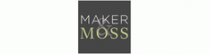 Maker And Moss Promo Codes