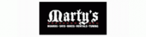 martys-ski-and-board-shop Coupon Codes