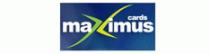 maximuscards Promo Codes