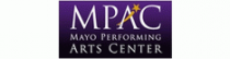 mayo-performing-arts-center Coupon Codes