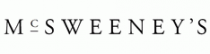 mcsweeney Coupon Codes