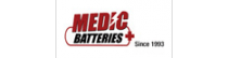 medic-batteries Coupon Codes