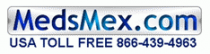 medsmexcom Coupon Codes