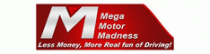 mega-motor-madness Coupon Codes