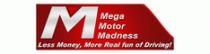 mega-motor-madness Coupon Codes