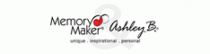 memory-maker-ashleyb Promo Codes