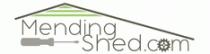 mending-shed Coupon Codes