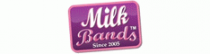 Milk Bands Coupon Codes